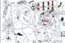 My Art!! XD / Spero k vi piacciano le mie creazioni!!! XD XD