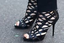 SHOES / Shoes to die for!