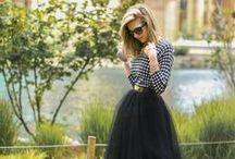 Ladies Fashion / Elegant and Stylish