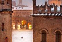 BOLOGNA (ITALY) MY CITY / LANDSCAPE