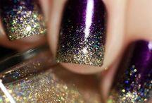Beautiful nails / 試してみたいネイル