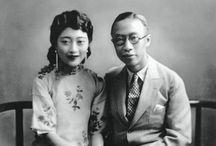 Chinese history / 中国近現代史