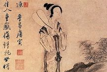 038 Tang Yin:唐寅(1470-1523)