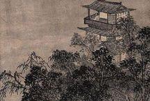 035 Shen Zhou:沈周(1427-1509年)