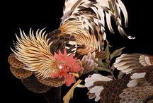 209 Jakuchu Ito:伊藤若冲(1716-1800)