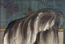 218 Kyōsai Kawanabe:河鍋暁斎(1831-1889)