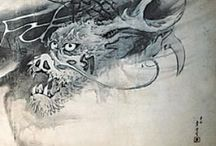 212 Rosetsu Nagasawa:長沢蘆雪(1754-1799)