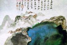 059 Zhāng Dàqiān:張大千(1899-1983)