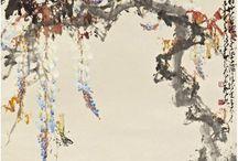 062 Zhao Shao'ang:趙少昂(1905~1998)