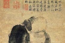 030 Liang Kai:梁楷(生卒年不詳)