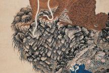 208 shĕn quán:沈銓/沈南蘋(1682-?)