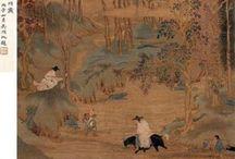 039 Qiu Ying:仇英(1494頃-1552)