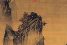 029 Ma Yuan:馬遠 (1160 -1225)