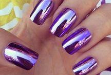 Beauty:  Nail Glam
