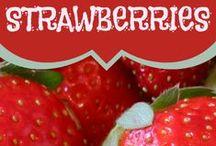 GARDEN: Fruit, Veg & Herbs