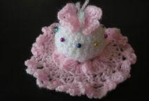 Todo  Crochet / Variedad en crochet