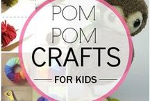 PROJECTS: Kids Craft