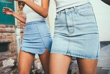 Spring | Summer 2015/16 / Clothes, makeup, food, drinks and the likes