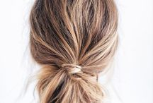 ★ HAIRSTYLE