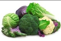 Fat Burning Veggies / Find Out List of Fat Burning Veggies