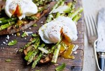 Vegetarian Breakfast / Breakfast recipes, vegetarian breakfast recipes, weekend breakfast recipes, healthy breakfast.