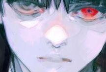 Tokyo Ghoul / TG, Tokyo Ghoul:Re, tg:Re