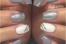 Style || Nails / Ultra chic nails for ultra chic ladies