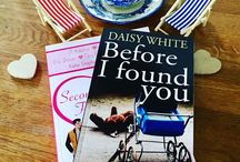 The Ruby Baker Mysteries / Best-selling crime series 'The Ruby Baker Mysteries' are published by Joffe Books and set in Brighton in the 1960s. The second #book 'Before I Found You' is out now, and book three is in progress ☕️