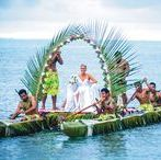ASIA / PACIFIC WEDDINGS / From accommodation to transport, the Asian Pacific's warm hospitality will make your wedding day a breeze.