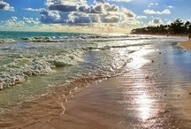 Warm Water Beach Vacations