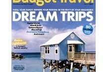 Travel Vacation on a Budget!