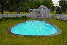Great San Juan Fiberglass Pools