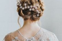 WEDDING ACCESSORIES / From heavenly headpieces down to the simple things, this guide has everything you need on your special day.