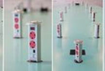 Powerlogic Product Range / A board devoted to our Innovative Power Supply Solutions for the Home and Office.