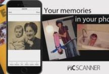 Photo Scanning Tips / Scanning Your Old Photos is Quicker and Easier Than You Thought