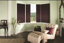 Vertical Blinds / All things Vertical Blinds - fabrics, colours and design