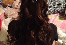 Hair & Beauty / Hair, Jewelry, Fashion / by Amanda Rael