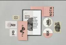 Identity / brand development by Imajica Brand Evolution