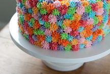 Cake / by Eleonore Juhnell