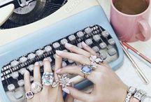 RING/MANICURE / Le mani rivelano qualcosa di noi