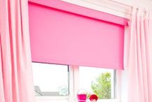Cordless Blinds / All cordless blinds solutions.
