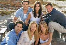 friends tv show / Love best show ever / by Sabrina Loveless