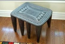 Home Decor Elements / Modern global products for interior decor