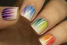 Nail Art Designs / Best Nail art designs and tutorials for cool nails
