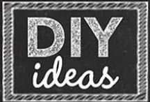 DIY Ideas / DIY Ideas and Do it yourself crafts. Cool DIY Crafts. Easy DIY Ideas and Fun Crafting Tutorials.  Do It Yourself Projects Tutorials and Step by Steo Instructions. Crafty Project How To's for Creative Unique Decor, Recipes, Lighting, Outdoor Inspiration, Crafty Wall Art Ideas, Fun Gifts, Dream Bedroom Decor and More Awesome  Art and Decorating Tips.
