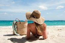 Summer Holidays / Summer Holiday Inspiration & Tips