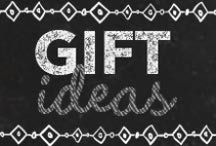 DIY Gift Ideas / DIY Gift Warp Ideas and DIY Cards for Creative Do It Yourself Gifts On A Budget