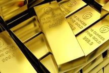 GOLD still a Safe Haven in today's Economic MESS / Gold is Today more valuable than it ever was. Currency or Money is a false sense of wealth.  GOLD IS WEALTH GOLD IS SECURITY