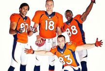 #broncosnation / by Morgan Brown