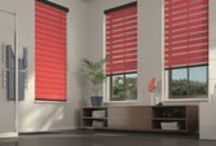 Day & Night Roller Blinds / The all new style of roller blind, Day & Night blinds.